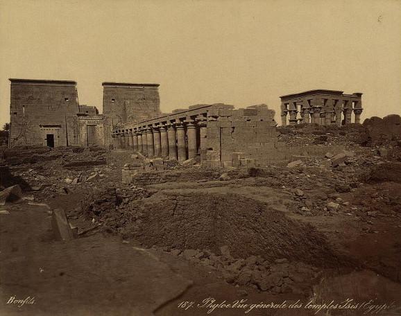 древний египет фото