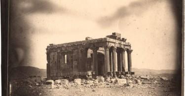 Храм Бааль Шамин, Пальмира. Сирия. 1864 год
