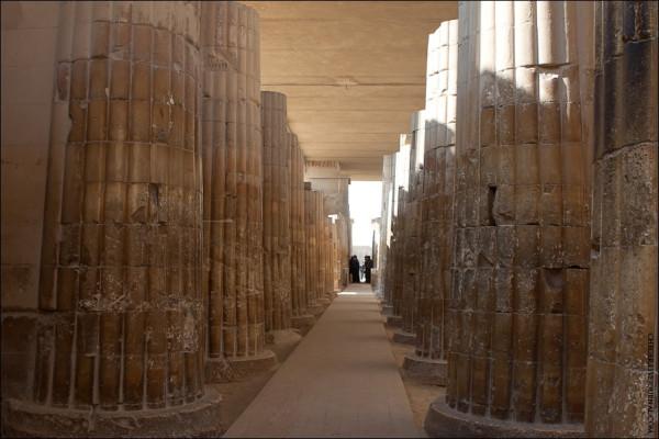 Сокровища Саккары