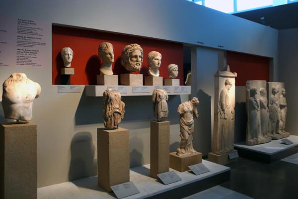 музей греции фото