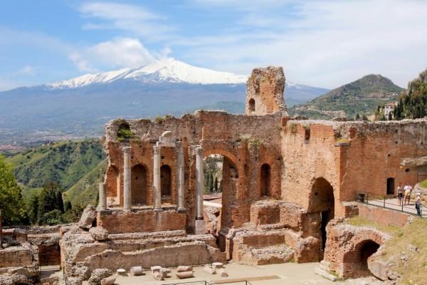 жилища древнего рима фото