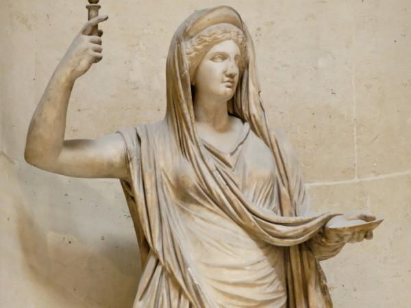 афродита древней греции фото