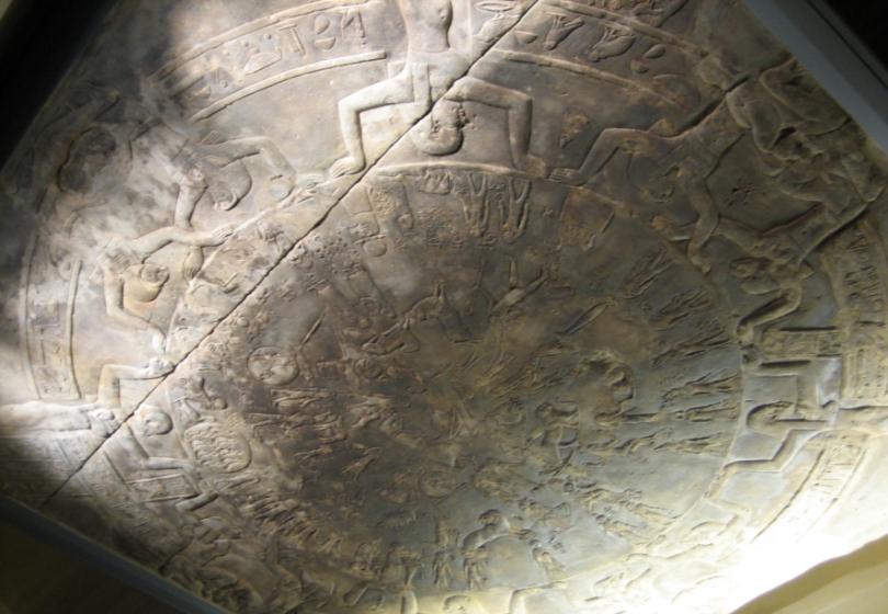 Гороскоп Египтян