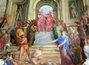 суд древнего рима фото