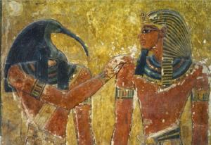 тот древний египет фото