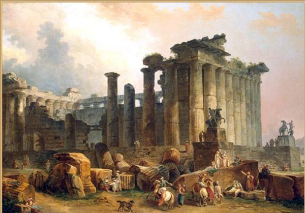 Периодизация истории Древнего Рима уголовный процесс древнего рима фото