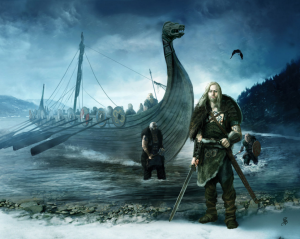 викинги фото