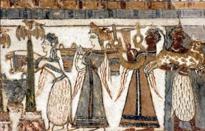 обряды греции