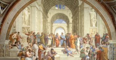 философия древней греции
