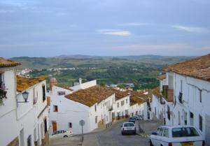 химена андалусия испания