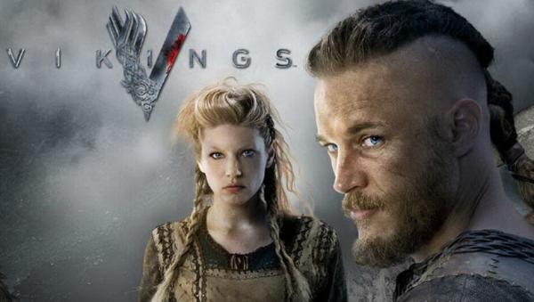 лучшие фильмы о викингах