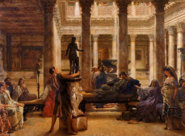 Аренда вилл в греции крит