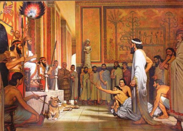 наказания древнего рима
