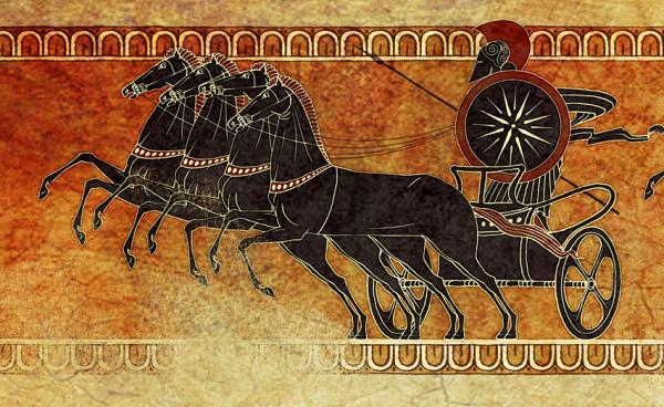 победители игр древней греции