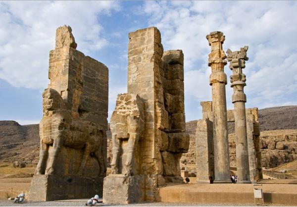 суза иран