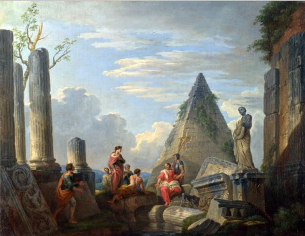 аудиокниги история древнего рима
