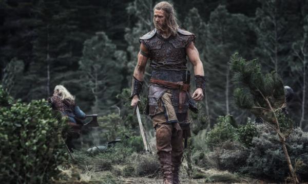 лучшие фильмы викинги