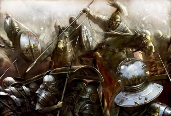 армия рима фото