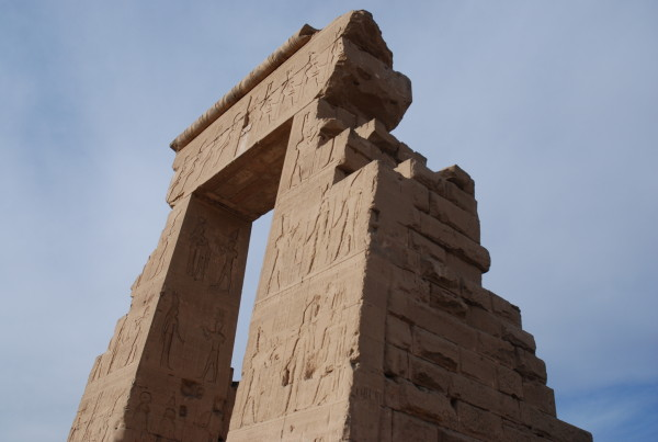 дендера египет