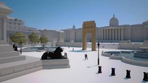 арка пальмира в лондоне