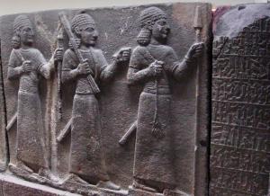 войны хеттской империи