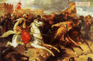 османы династии