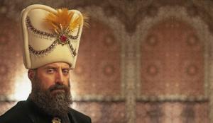 османы сулейман великолепный