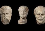 философия греции