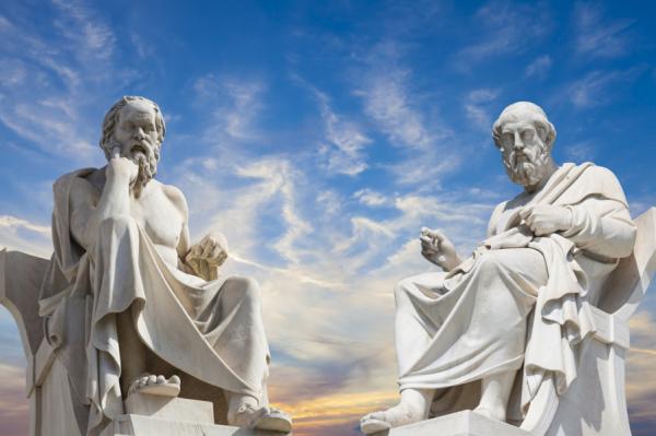 Становление философии в Древней Греции философия древней греции