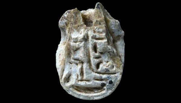 древний египет амулет фото