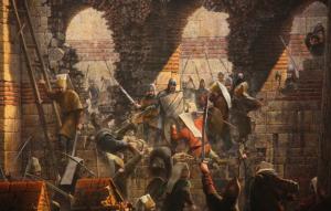 константинополь и османы