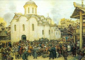 османы в константинополе