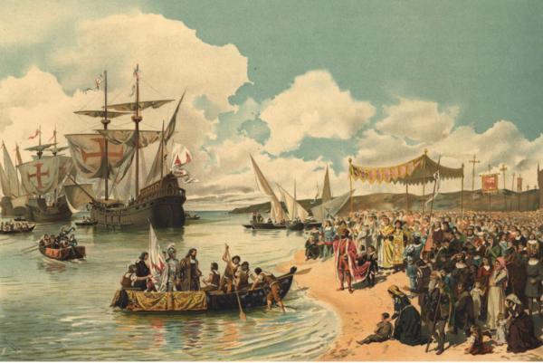 корабль васко де гама фото