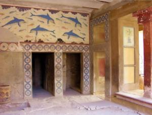античный крит