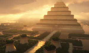 города древности