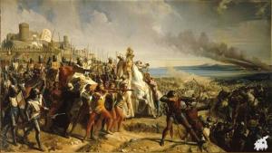 завоевание турками балкан