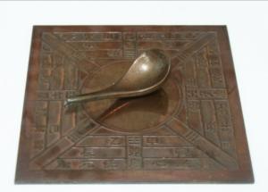 древнекитайский компас фото