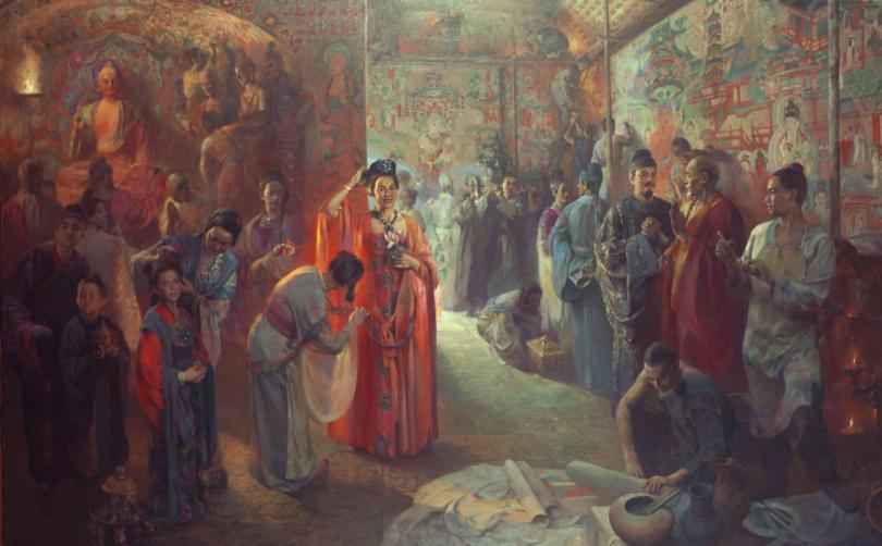 традиции древнего китая