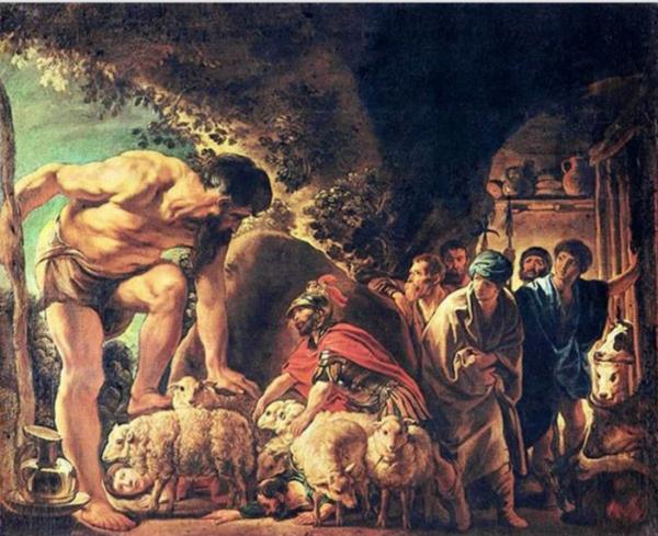 история греции в древности