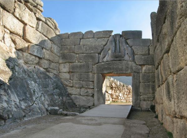 спарта греции