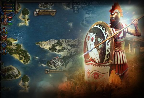 спарта греция