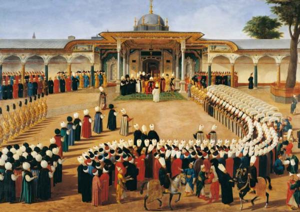 османский султанат