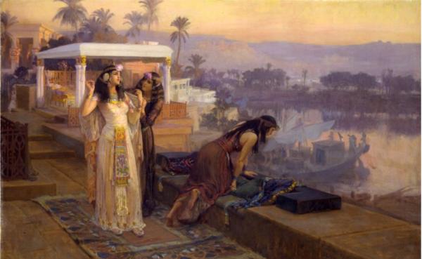 клеопатра с супругом антонио