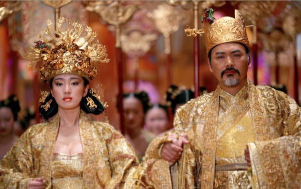 фильмы про китай