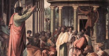 адвокаты древней греции