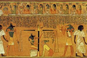 математика египта