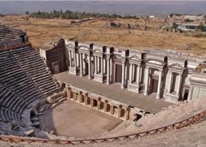 театр греции