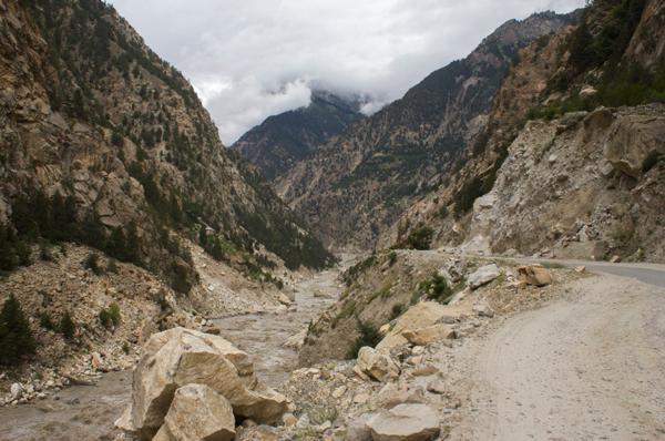 дорога в тибет древности