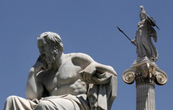суд древней греции