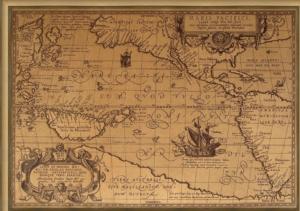 карта египта фото